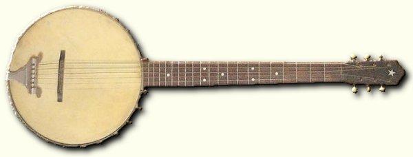 5 String Vs 6 String Banjo