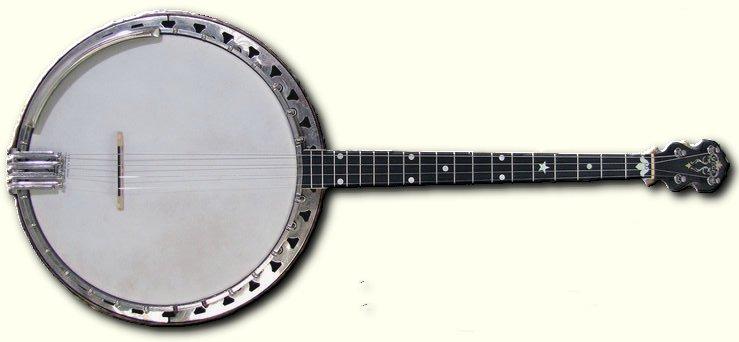 Banjo Tone Ring