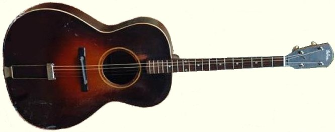What is a Tenor Guitar?