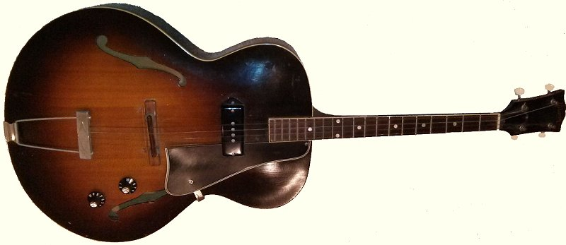 What Is A Tenor Guitar