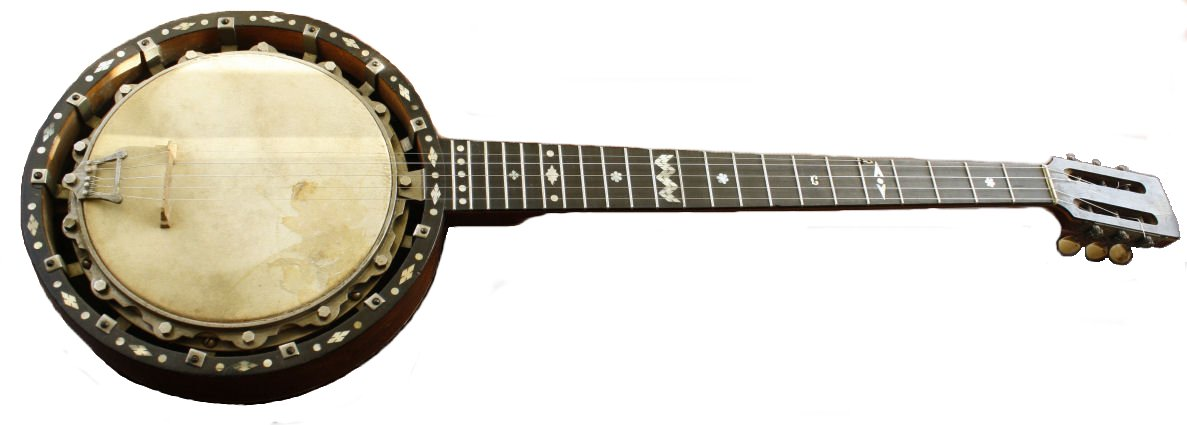 Are 6-String Banjos for Real?